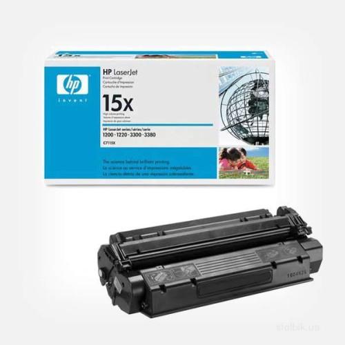 HP-C7115Х