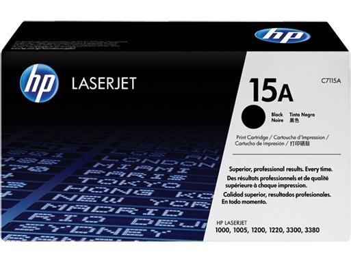 Картридж HP-C7115A