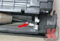 Инструкция по заправке картриджа HP q2612a для принтера HP 1010/1012/1015/1018/1022