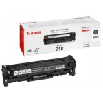 Canon Cartridge 718C