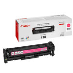 Canon Cartridge 718M