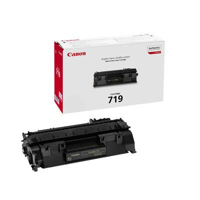 Canon Cartridge 719