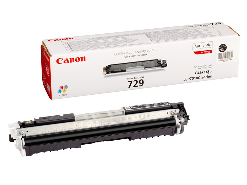 Canon Cartridge 729C