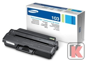 Samsung MLT-D103S Картридж