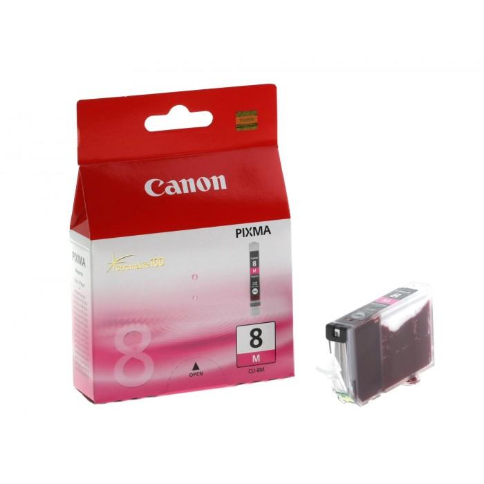 Canon CLI-8M