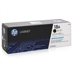 HP CF218A