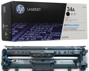 HP CF234A
