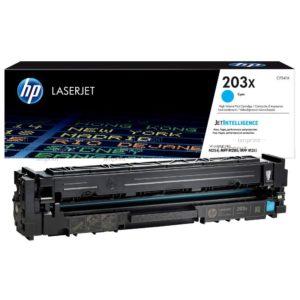 HP CF541X №203X
